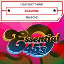 Love Boat Theme / Reasons (Digital 45) thumbnail