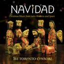 Navidad: Christmas Music From Latin America And Spain thumbnail