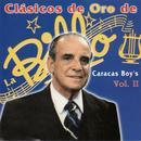 Clásicos De Oro De Billo Caracas Boy's, Vol II thumbnail