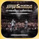 Live In London - At The Royal Albert Hall - Músicas Extras thumbnail