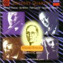 Fernando Remacha: Música De Cámara thumbnail