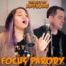 """Focus"" Unplugged - Parody Of Ariana Grande's ""Focus"" thumbnail"