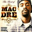 The Best Of Mac Dre Volume 4 thumbnail