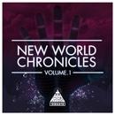 New World Chronicles Volume 1 thumbnail