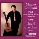 Mauro Giuliani: Solo Guitar Music thumbnail