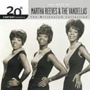 20th Century Masters: The Millennium Collection: Best Of Martha Reeves & The Vandellas thumbnail