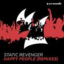 Happy People (Remixes) (Single) thumbnail