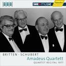 Amadeus Quartet: Quartet Recital 1977 thumbnail