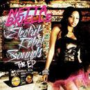 Electrik Rebel Sounds - The EP thumbnail