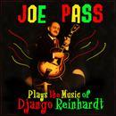 Plays The Music Of Django Reinhardt thumbnail
