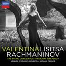 Rachmaninov: The Piano Concertos; Paganini Rhapsody thumbnail