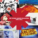 The Studio Album Collection 1991 - 2011 thumbnail