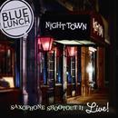 Saxophone Shootout 2 (Live At Nighttown) thumbnail