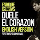 DUELE EL CORAZON (English Version) (Single) thumbnail