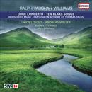 Vaughan Williams, R.: 10 Blake Songs / Oboe Concerto in A Minor / Household Music / Fantasia On A Theme by Thomas Tallis thumbnail