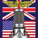 British & American Comedy Legends thumbnail