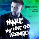 Make My Love Go (Single) thumbnail
