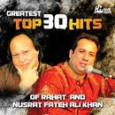 Greatest Top 30 Hits Of Rahat And Nusrat Fateh Ali Khan thumbnail