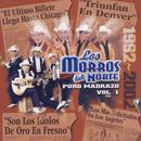 Puro Madrazo, Vol. 1 thumbnail