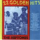The Heptones 22 Golden Hits thumbnail