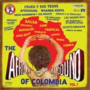 The Afrosound Of Colombia, Vol. 1 thumbnail