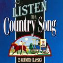 Listen To A Country Song thumbnail