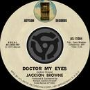 Doctor My Eyes / Looking Into You [Digital 45] thumbnail