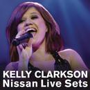 Nissan Live Sets At Yahoo! Music thumbnail