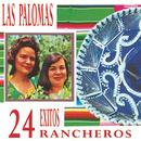 24 Exitos Rancheros thumbnail