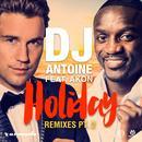Holiday (Remixes Pt. 2) (Single)  thumbnail