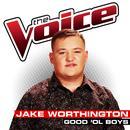 Good 'Ol Boys (The Voice Performance) (Single) thumbnail