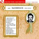 John McCormack Sings Songs From The Archives (Remastered) thumbnail