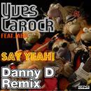 Say Yeah! - Single thumbnail