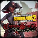 Borderlands 2: Captain Scarlett And Her Pirate's Booty (Original Soundtrack) thumbnail