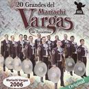 20 Grandes Del Mariachi Vargas De Tecalitlán thumbnail