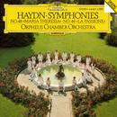 "Haydn: Symphonies Nos. 48 ""Maria Theresia"" & 49 ""La Passione"" thumbnail"