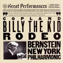 Copland: Four Dance Episodes From Rodeo; Billy The Kid Suite thumbnail