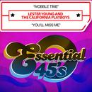 Wobble Time / You'll Miss Me (Digital 45) thumbnail