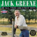 The Late Great Jack Greene - 20 All-Time Greatest Hits thumbnail