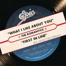 What I Like About You (Digital 45) thumbnail