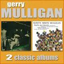 Konitz Meets Mulligan / Pleyel Concert thumbnail