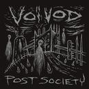 Post Society EP thumbnail