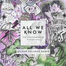 All We Know (Oliver Heldens Remix) (Single) thumbnail