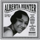 Alberta Hunter Vol. 4 (1927- C.1946) thumbnail