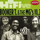 Rhino Hi-Five: Booker T. & The MG's [Vol. 2] thumbnail