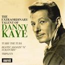 The Extraordinary Talent Of Danny Kaye thumbnail