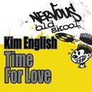 Time For Love (Remixes) thumbnail