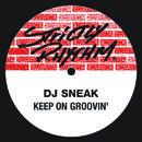 Keep On Groovin' (Single) thumbnail