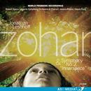 "Jonathan Leshnoff: Zohar & Symphony No. 2 ""Innerspace"" thumbnail"