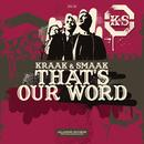 That's Our Word (Single) (2008) thumbnail